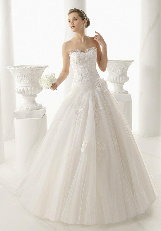 Alma Novia 120/NATACHA Wedding Dress photo