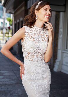 KITTYCHEN MYKA, H1851 Sheath Wedding Dress