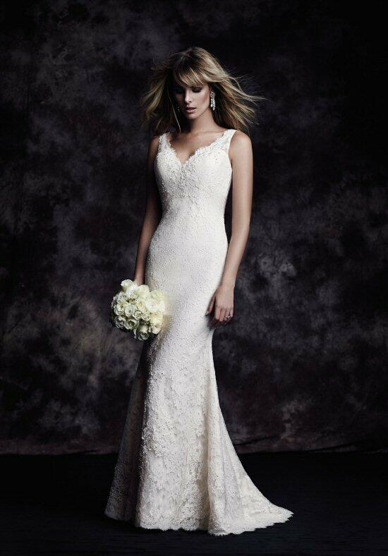 Paloma Blanca 4601 Wedding Dress photo
