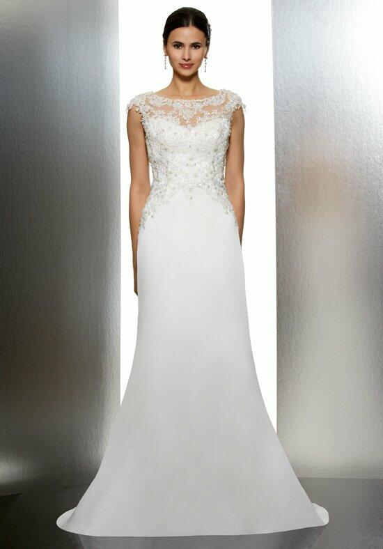Moonlight Tango T611 Wedding Dress photo