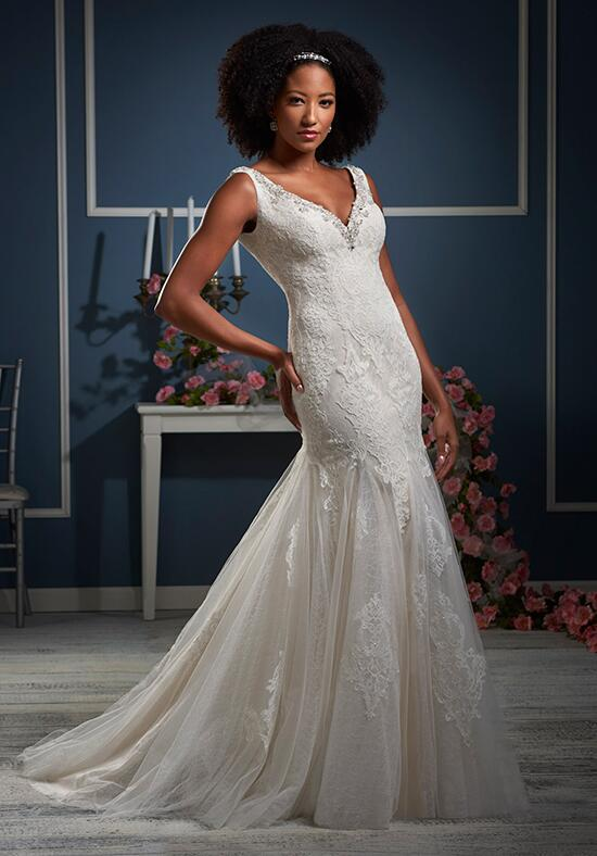 Essence Collection by Bonny Bridal 8609 Wedding Dress photo