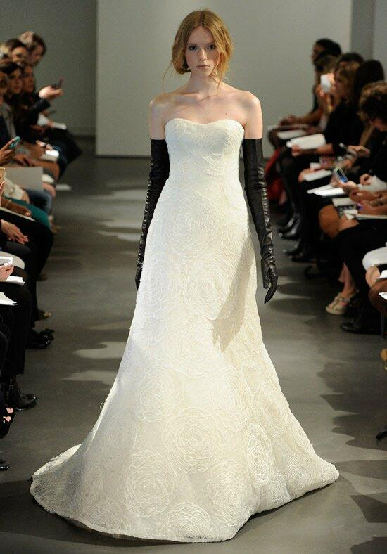 Vera Wang Spring 2014 Look 11 Wedding Dress photo