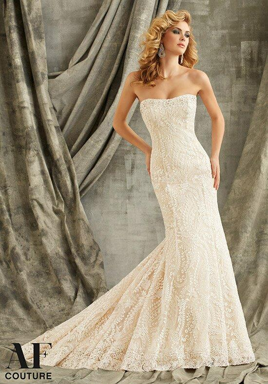AF Couture: A Division of Mori Lee by Madeline Gardner 1349 Wedding Dress photo