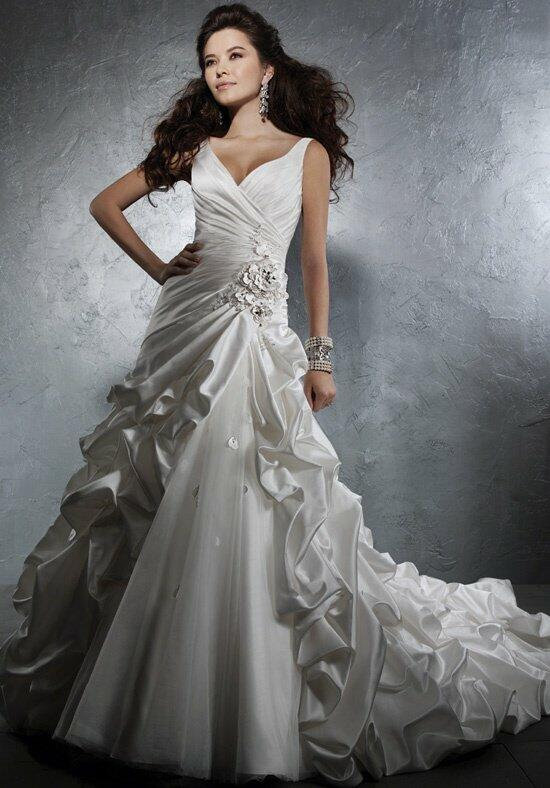 Alfred Angelo Signature 2234 Wedding Dress photo
