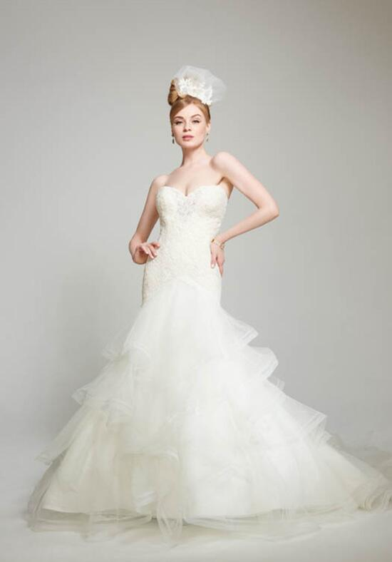 Matthew Christopher Penelope Wedding Dress photo