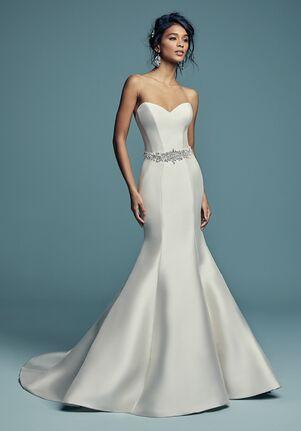 Maggie Sottero Cassidy Mermaid Wedding Dress