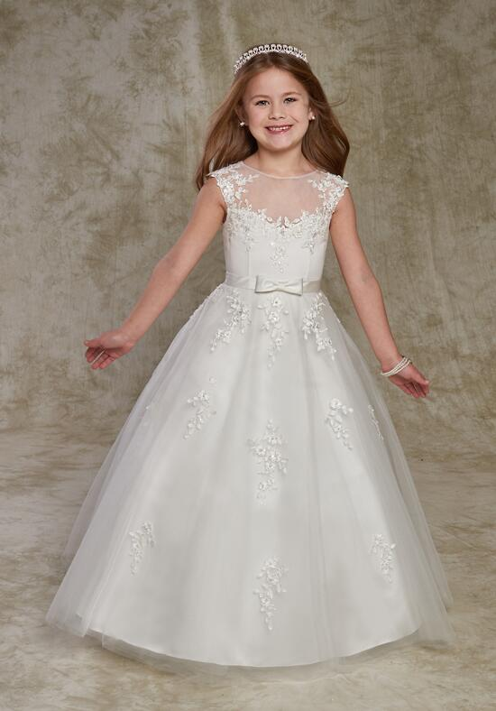 Cupids by Mary's F531 Flower Girl Dress photo