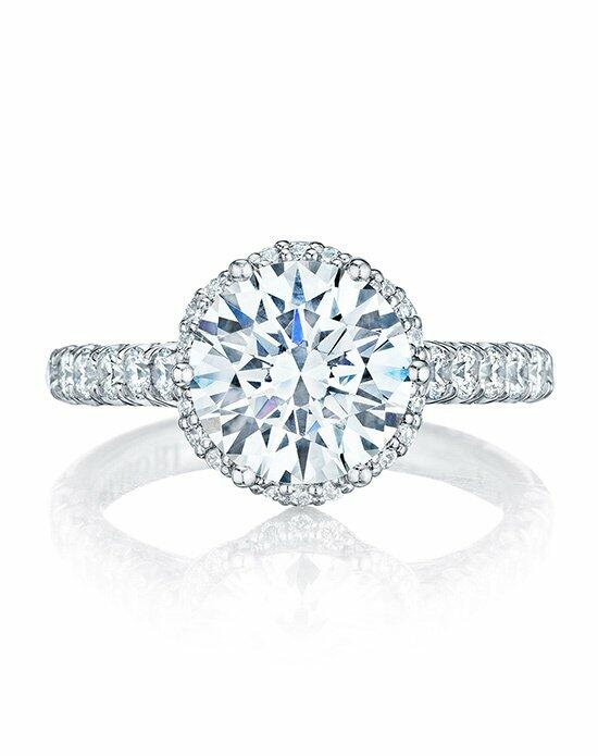 Tacori HT 2547 2.5 RD 9 Engagement Ring photo