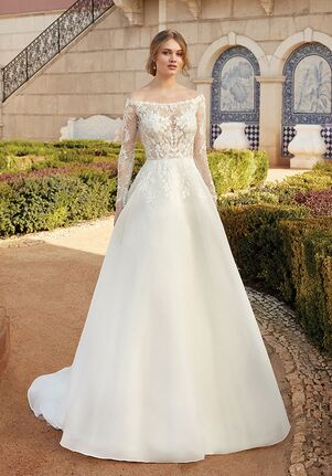 Sincerity Bridal 44238 Ball Gown Wedding Dress