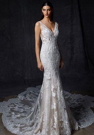 Enzoani Olaya Mermaid Wedding Dress