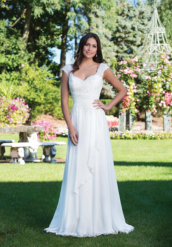 Sincerity Bridal 3927 Wedding Dress photo