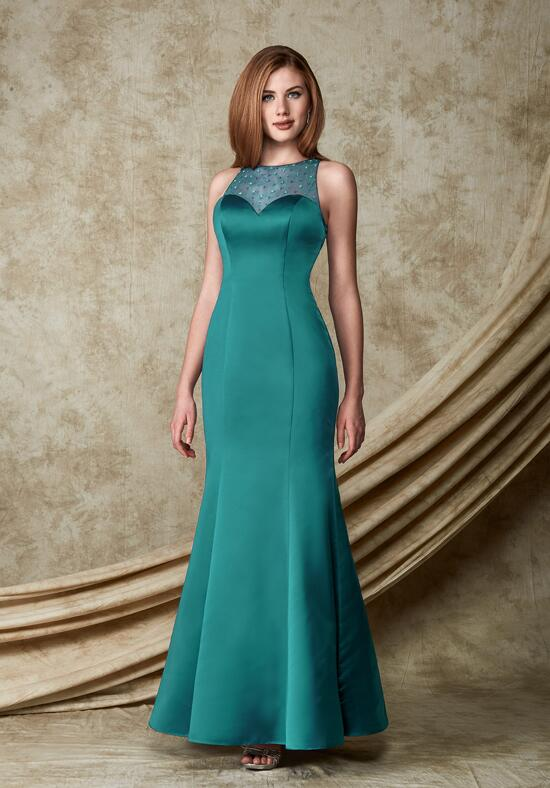 1 Wedding by Mary's Modern Maids M1504 Bridesmaid Dress photo