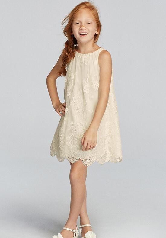 David's Bridal Juniors RK1361 Flower Girl Dress photo