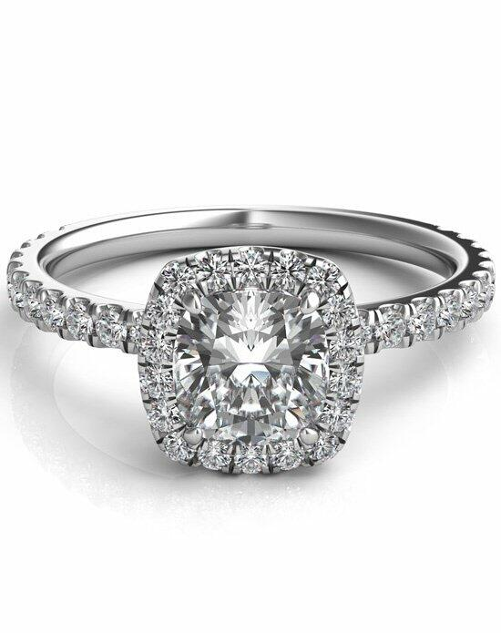 Since1910 Since1910 Signature Collection - SNT323 Engagement Ring photo