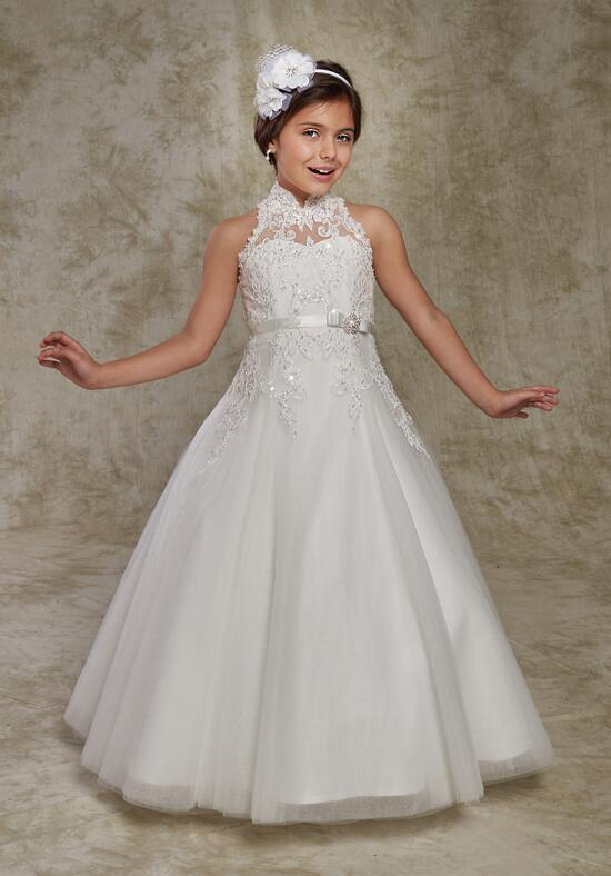 Cupids by Mary's F537 Flower Girl Dress photo