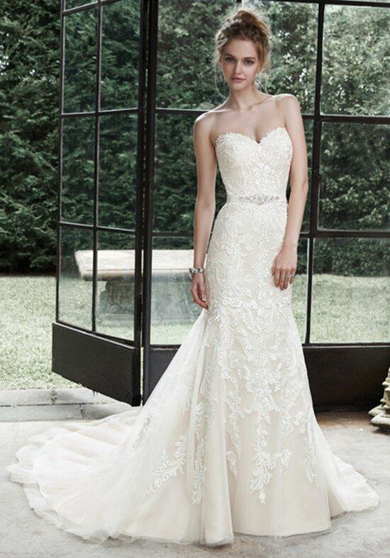 Maggie Sottero Winstyn Wedding Dress photo