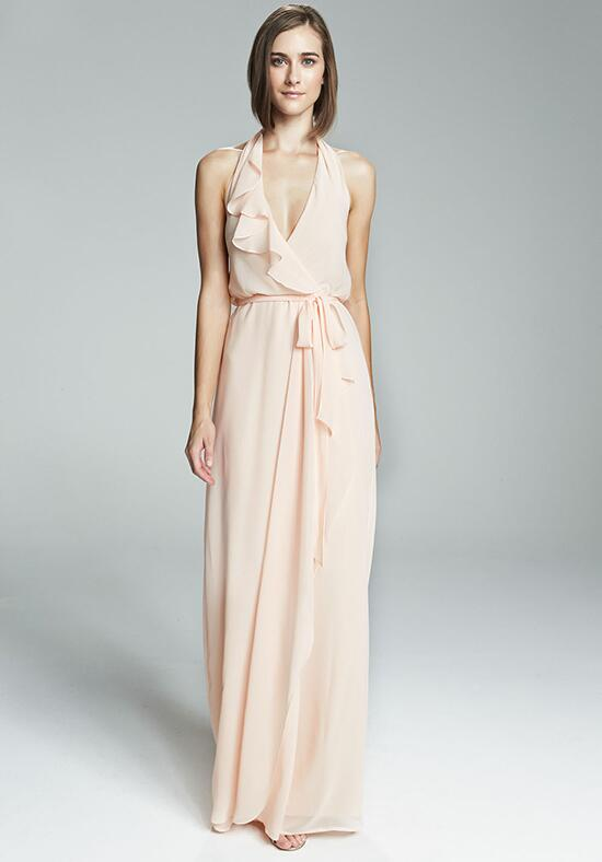 Nouvelle Amsale Bridesmaids Erica Bridesmaid Dress photo