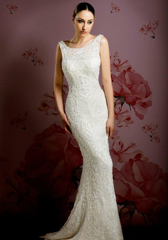 Ysa Makino KYM76 Wedding Dress photo