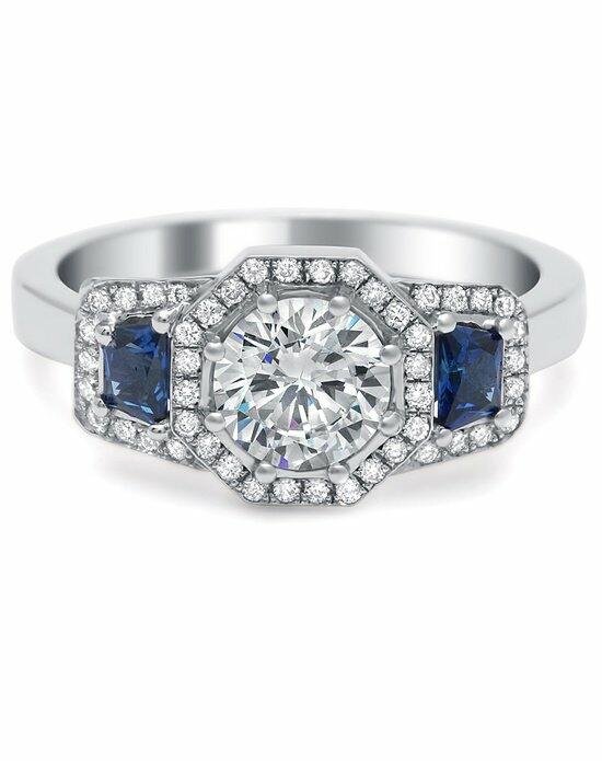 Timeless Designs R11339S Engagement Ring photo