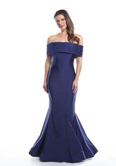 Bari Jay Bridesmaids 2065 Off the Shoulder Bridesmaid Dress