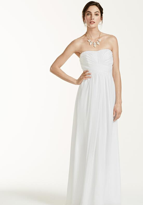 David's Bridal DB Studio Style INT15555 Wedding Dress photo