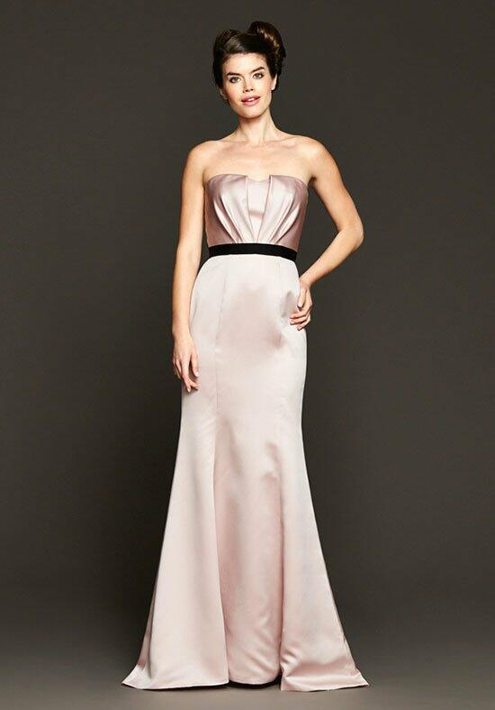 Badgley Mischka BM15-2 Bridesmaid Dress photo