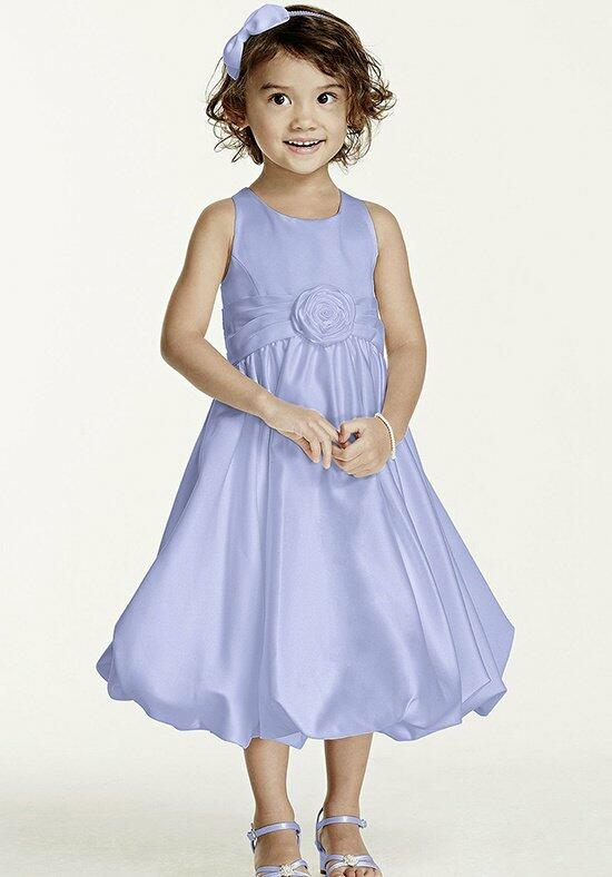 David's Bridal Juniors KP1311 Flower Girl Dress photo