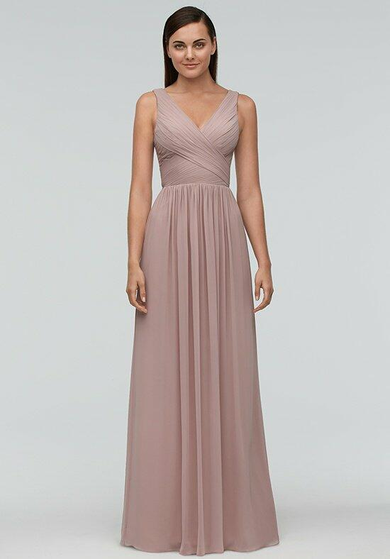 Watters Maids Susan 9543 Bridesmaid Dress photo
