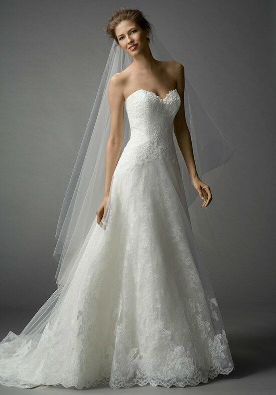 Watters Brides Farrin 7066B Wedding Dress photo