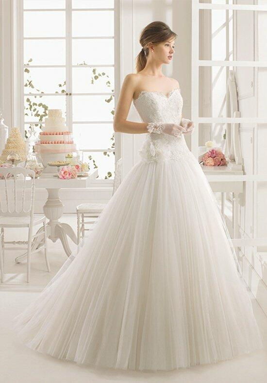 Aire Barcelona ATENEA Wedding Dress photo