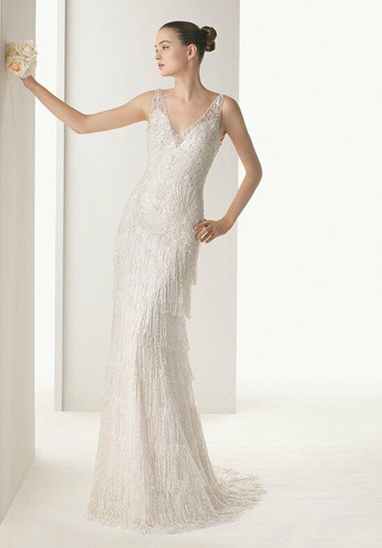 Soft by Rosa Clará ISUE Wedding Dress photo