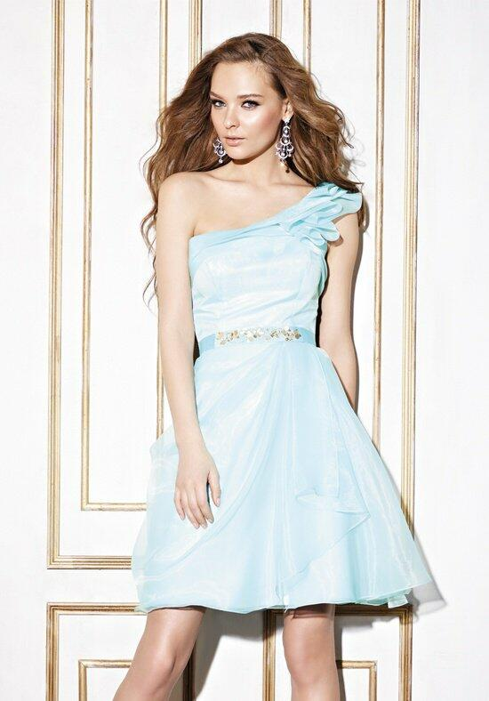 Love by Enzoani F16 Bridesmaid Dress photo