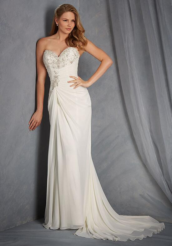 The Alfred Angelo Collection 2563 Wedding Dress photo