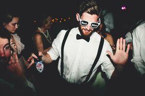 Custom Bridal Party Sunglasses