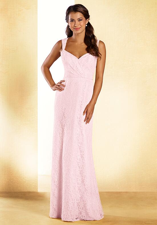 Disney Royal Maidens by Alfred Angelo 537 Bridesmaid Dress photo