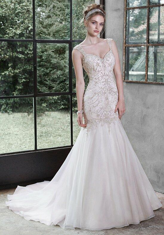 Maggie Sottero Melissa Wedding Dress photo