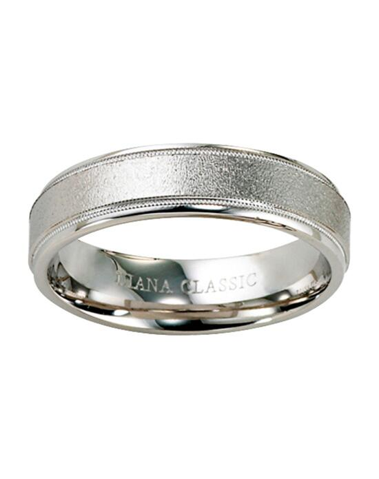 Diana 11-N6912W-G.00 Wedding Ring photo