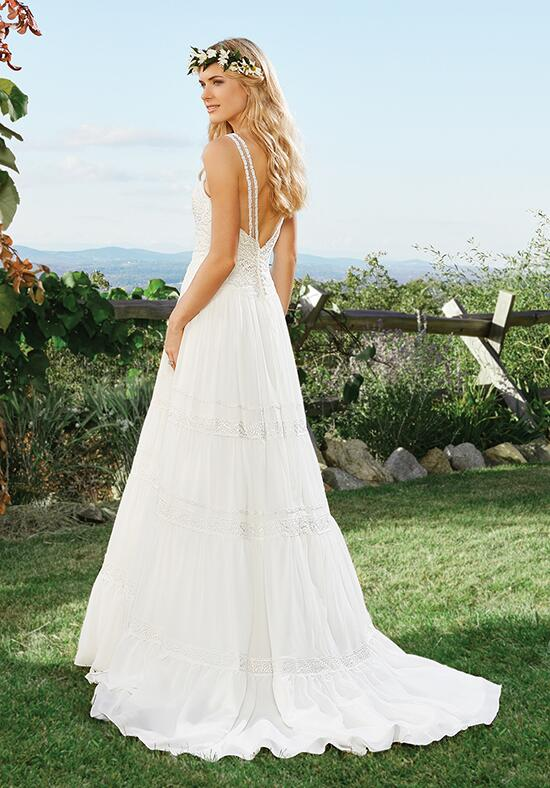 Wedding Dresses For   West Rand : Lillian west wedding dress the knot