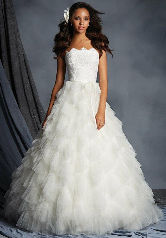The Alfred Angelo Collection 2519 Wedding Dress photo