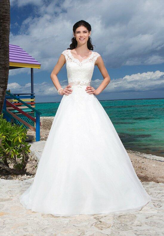 Sincerity Bridal 3777 Wedding Dress photo