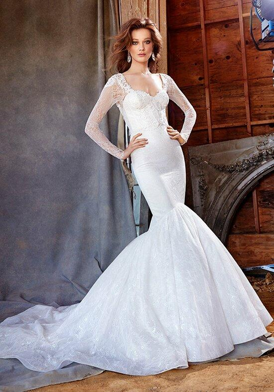 Lazaro 3560 Wedding Dress photo