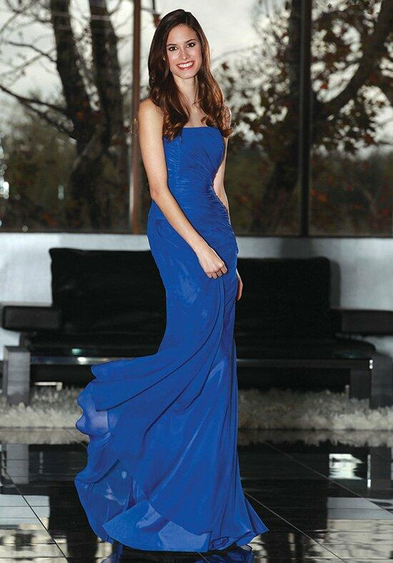 DaVinci Bridesmaids 60143 Bridesmaid Dress photo