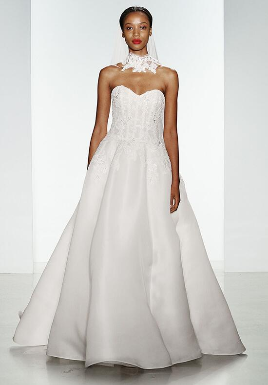 Amsale Harlyn Wedding Dress photo