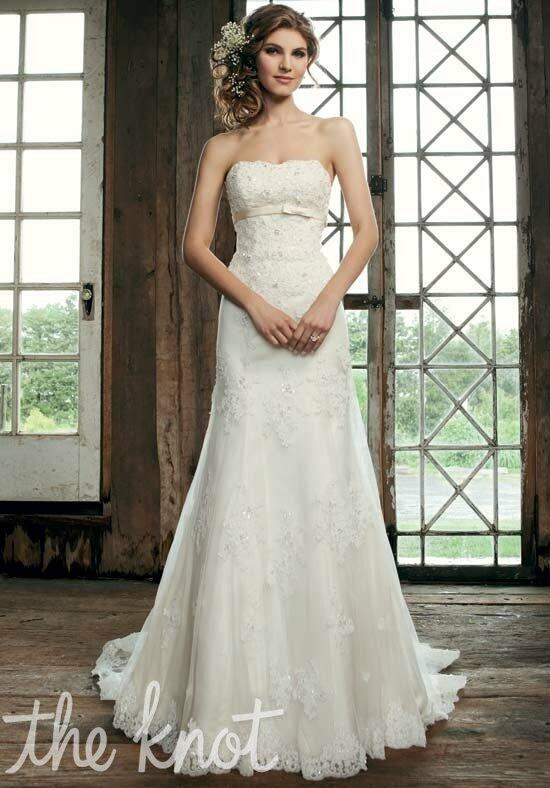 Sincerity Bridal 3664 Wedding Dress photo