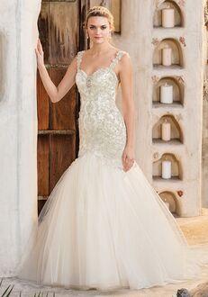 Casablanca Bridal Style 2307 Cora Mermaid Wedding Dress
