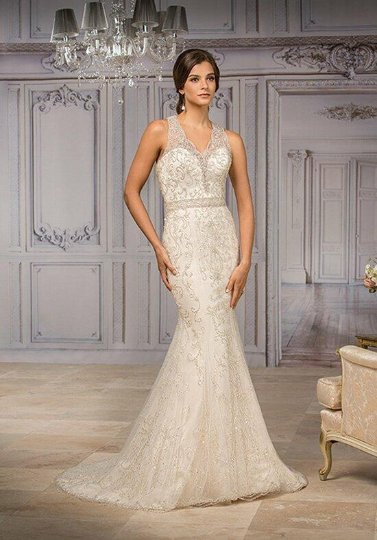 Jasmine Couture T182015 Wedding Dress photo