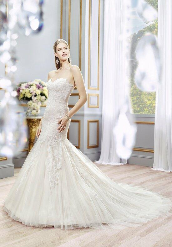 Moonlight Couture H1291 Wedding Dress photo