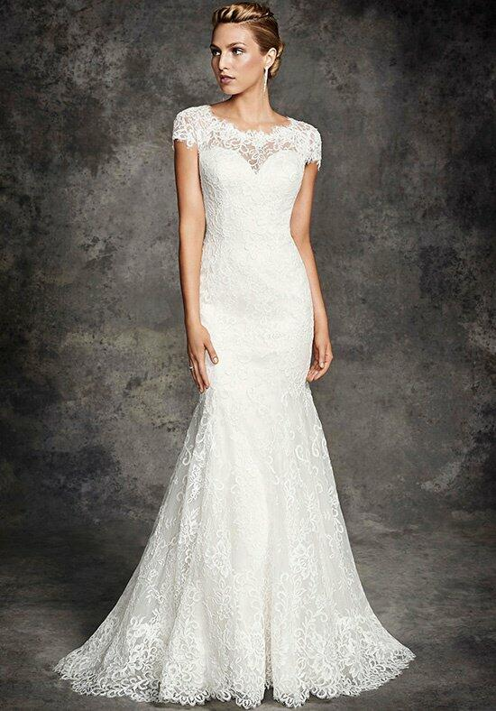 Ella Rosa BE261 Wedding Dress photo