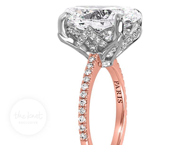 kaitlyn bristowe close up ring