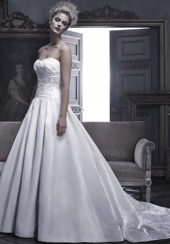 Amaré Couture by Crystal Richard B060 Wedding Dress photo